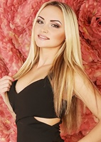 Russian single Oksana from Ternopol, Ukraine