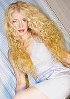 Russian single Jeanne from Kiev, Ukraine