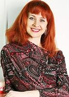 Russian single Viktoria from Krasnoarmejsk, Ukraine