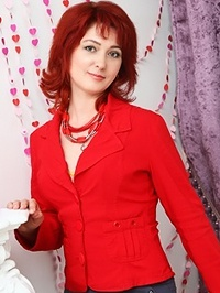 Russian single woman Olga from Khmelnitskyi, Ukraine