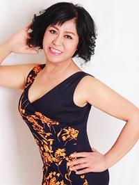 Asian woman Buyue from Nanning, China