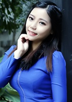 Single XuJun from Nanning, China