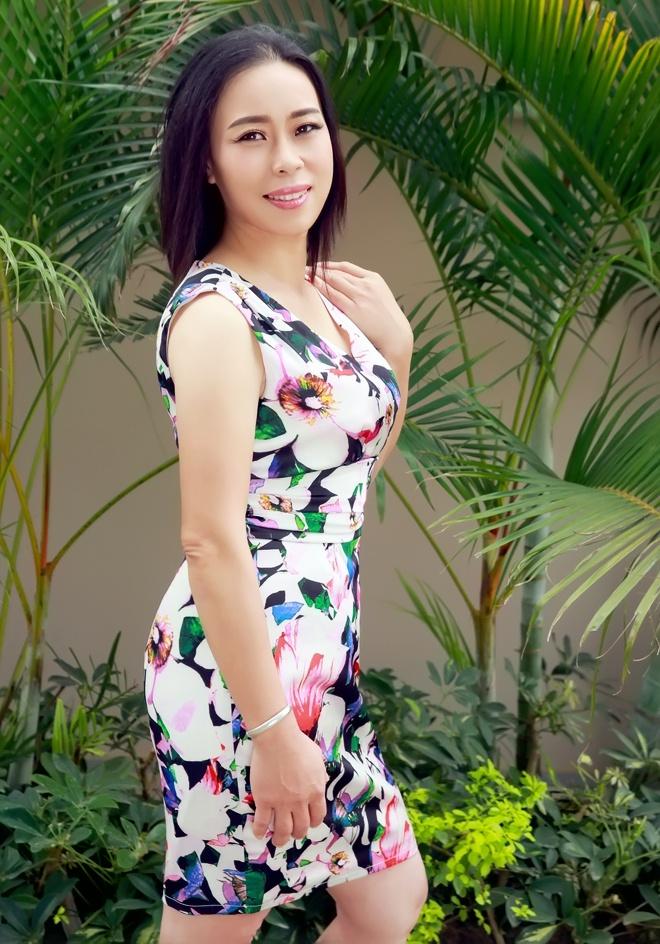 Asian lady china — photo 7