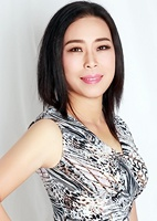 Single Mingfeng (Fiona) from Nanning, China
