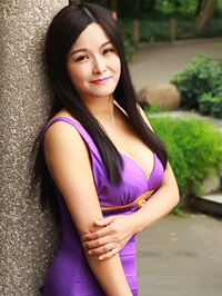 Asian Bride Fenglian (Lena) from Nanning, China