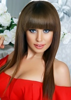 Russian single Yulia from Kiev, Ukraine