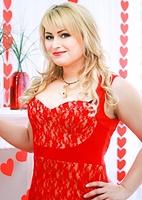 Russian single Anastasia from Aleksandriya, Ukraine