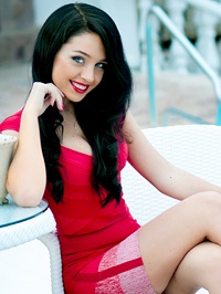 Single Viktoria from Kherson, Ukraine