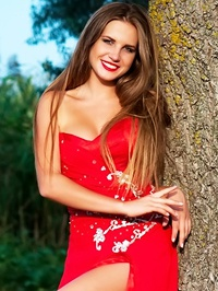 Russian Bride Yulia from Kherson, Ukraine