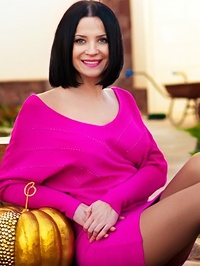 Russian Bride Ludmila from Kherson, Ukraine