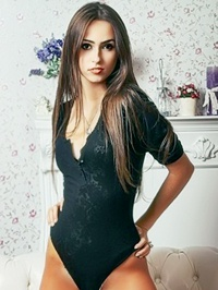 Single Anastasia from Lvov, Ukraine
