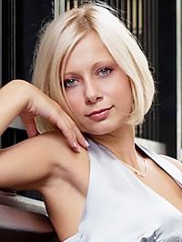 Russian woman Viktoria from Kiev, Ukraine