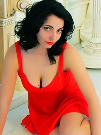 Single Valentina from Kiev, Ukraine