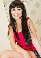 Russian single Tatiana from Poltava, Ukraine