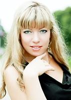 Russian single Antonina from Poltava, Ukraine