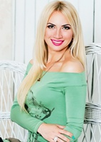 Russian single Elena from Kherson, Ukraine