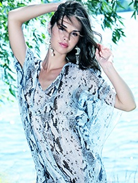 Russian Bride Viktoriya from Cherkassy, Ukraine
