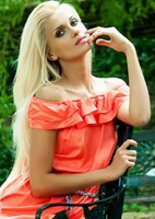Russian single Oksana from Kherson, Ukraine