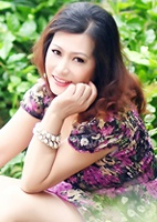 Single Lihong from Nanning, China
