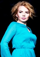 Russian single Tatiana from Kiev, Ukraine
