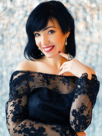Russian Bride Inna from Zaporozhye, Ukraine