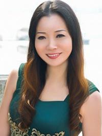 Asian woman Furong from Foshan, China