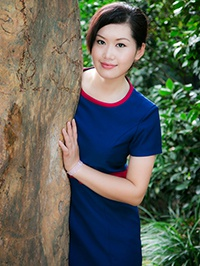 Single Xin from Nanning, China