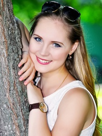 Russian Bride Ekaterina from Poltava, Ukraine