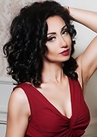 Single Svetlana from Kiev, Ukraine