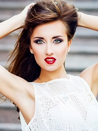 Russian Bride Valeriya from Kiev, Ukraine