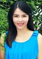 Single Rongling (Amy) from Nanning, China