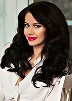 Russian single Aliona from Saint Petersburg, Russia