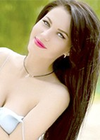 Single Aliona from Donetsk, Ukraine