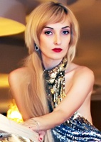 Russian single Julia from Zaporozhye, Ukraine