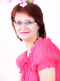 Russian woman Alla from Vyshniy Volochëk, Russia