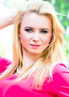 Single Marina from Poltava, Ukraine