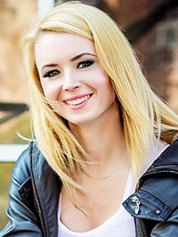 Russian woman Marina from Poltava, Ukraine
