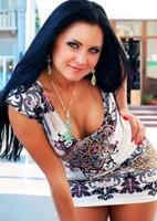 Russian single Tatiana from Rovno, Ukraine