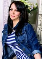 Russian single Marina from Poltava, Ukraine
