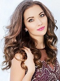Russian single woman Liudmila from Kiev, Ukraine