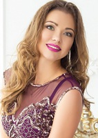 Russian single Liudmila from Kiev, Ukraine