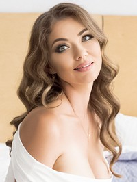 Russian Bride Liudmila from Kiev, Ukraine