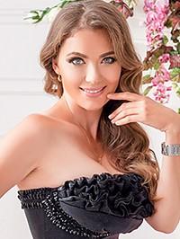 Single Liudmila from Kiev, Ukraine