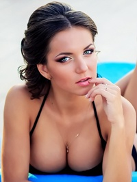 Russian Bride Anastasia from Kharkov, Ukraine