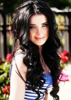 Russian single Darina from Donetsk, Ukraine