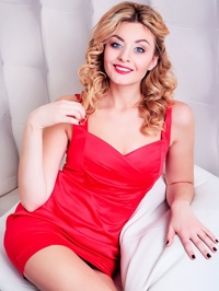 Russian Bride Natalya from Kharkov, Ukraine