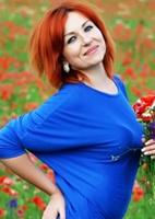 Russian single Larisa from Rovno, Ukraine