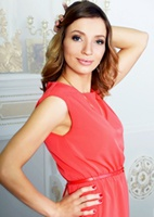 Single Yulia from Novosibirsk, Russia