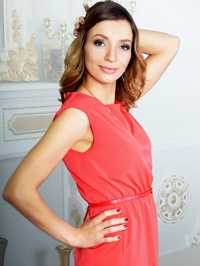 Russian Bride Yulia from Novosibirsk, Russia