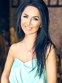 Single Christina from Chişinău, Moldova